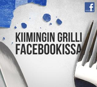 Kiimingin Grilli Facebookissa
